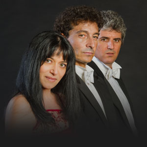 Ars Trio Di Roma